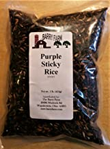 Purple Sticky Rice, 1lb.