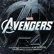 Mejor Alan Silvestri The Avengers de 2021 - Mejor valorados y revisados