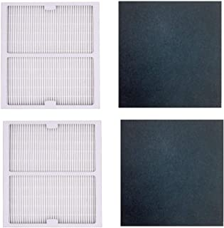 Ximoon 2 HEPA Filter Replacements for Idylis IAP-10-200, IAP-10-280; Model # IAF-H-100C