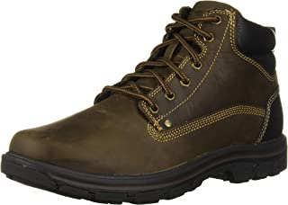 Skechers Segment-Grenat Fashion Boot pour homme