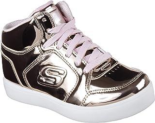a7989f2ee9a4 Skechers Kids' Energy Lights-Dance-n-Dazzle Sneaker