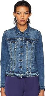Womens NM Denim Jacket