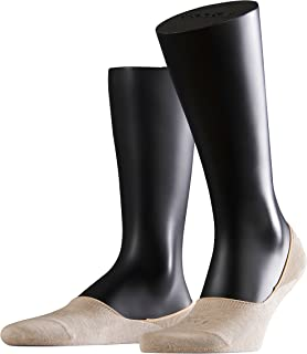 Falke Mens 1 Pair Invisible Step Shoe Liners