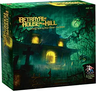 Best betrayal at house on the hill extra haunts Reviews