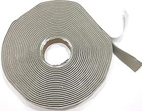 Colorimetrics Gray Putty Tape/Butyl Tape 1/8