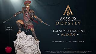 Assassin's Creed Odyssey - Alexios Legendary Edition