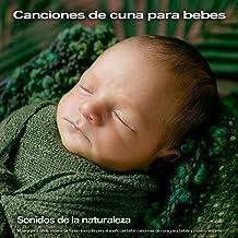 Canciones de cuna para bebes: Sonidos de la naturaleza, Música para niños, música de fondo tranquila para el sueño del bebé, canciones de cuna para bebés y música relajante