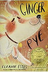 Ginger Pye Paperback
