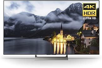 Sony X900E 65in 4K Ultra HD Smart LED TV Motionflow XR 960 XBR-65X900E 2017 Model (Renewed)