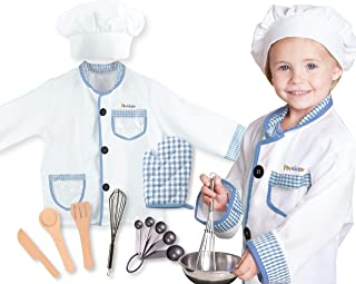 Pop Oh Ver Master Chef Set