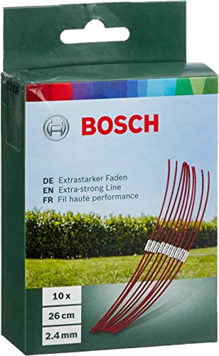 Bosch Home and Garden F016800181 Bosch Hilo para ART26 Combitrim, 26cm