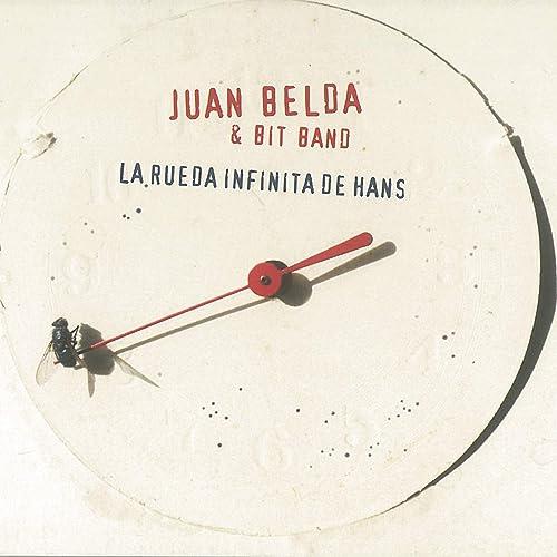 La Rueda Infinita de Hans de Juan Belda & Bit Band en Amazon Music ...