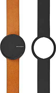 SKAGEN Women's SKA1200 Smart Digital Multicolour Watch