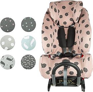 BAOBABS BCN Tasche für Triofix und Century Klippan Carbon Moon hochwertige Verarbeitung für Baby