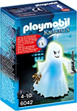 PLAYMOBIL® Castle Ghost with Rainbow Led Playset Building Kit