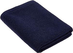 Sheridan SO84TQ Cotton Twist Bath Mat, Midnight
