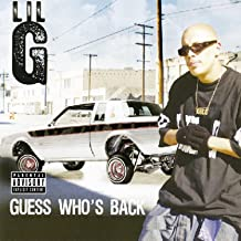 Guess Who's Back [Explicit]