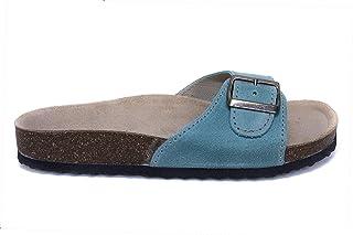 PROTETIKA - T80 Orthopedic Slides Sandals for Women - Comfortable Plantar Fasciitis Ladies Sandals Suitable for prevention...