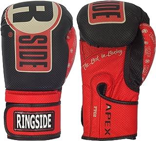 Ringside Apex Flash Sparring Gloves