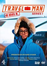 Travel Man: 48 Hours In... Complete Series 1