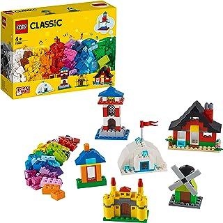 Lego Classic Bricks and Houses (11008)