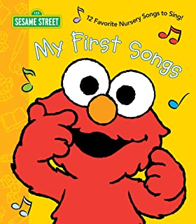 sesame street library song