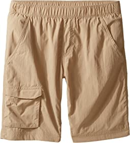 Columbia Kids - Silver Ridge Pull-On Shorts (Little Kids/Big Kids)