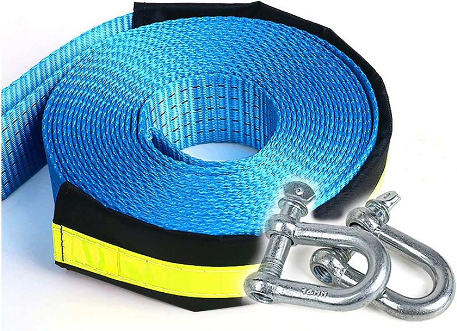 HEQCG Tow Phoenix Mall Rope Traction can Layer Double tons 5-10 Carry Great interest
