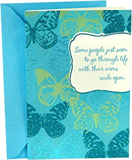 Hallmark Mother's Day Card (Wonderful Mother)