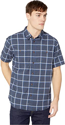 Wake Plaid Shirt