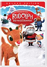 Image of Rudolph the Red Nosed Reindeer DVD