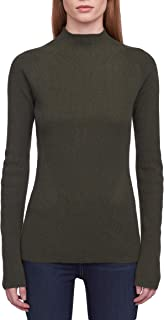 rag & bone Natasha Cashmere Turtleneck Sweater