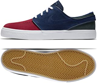 Best nike stefan janoski blue red Reviews