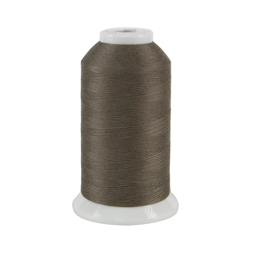 Superior Threads 11602-458 So Fine Lone Wolf 3-Ply 50W Polyester Thread, 3280 yd