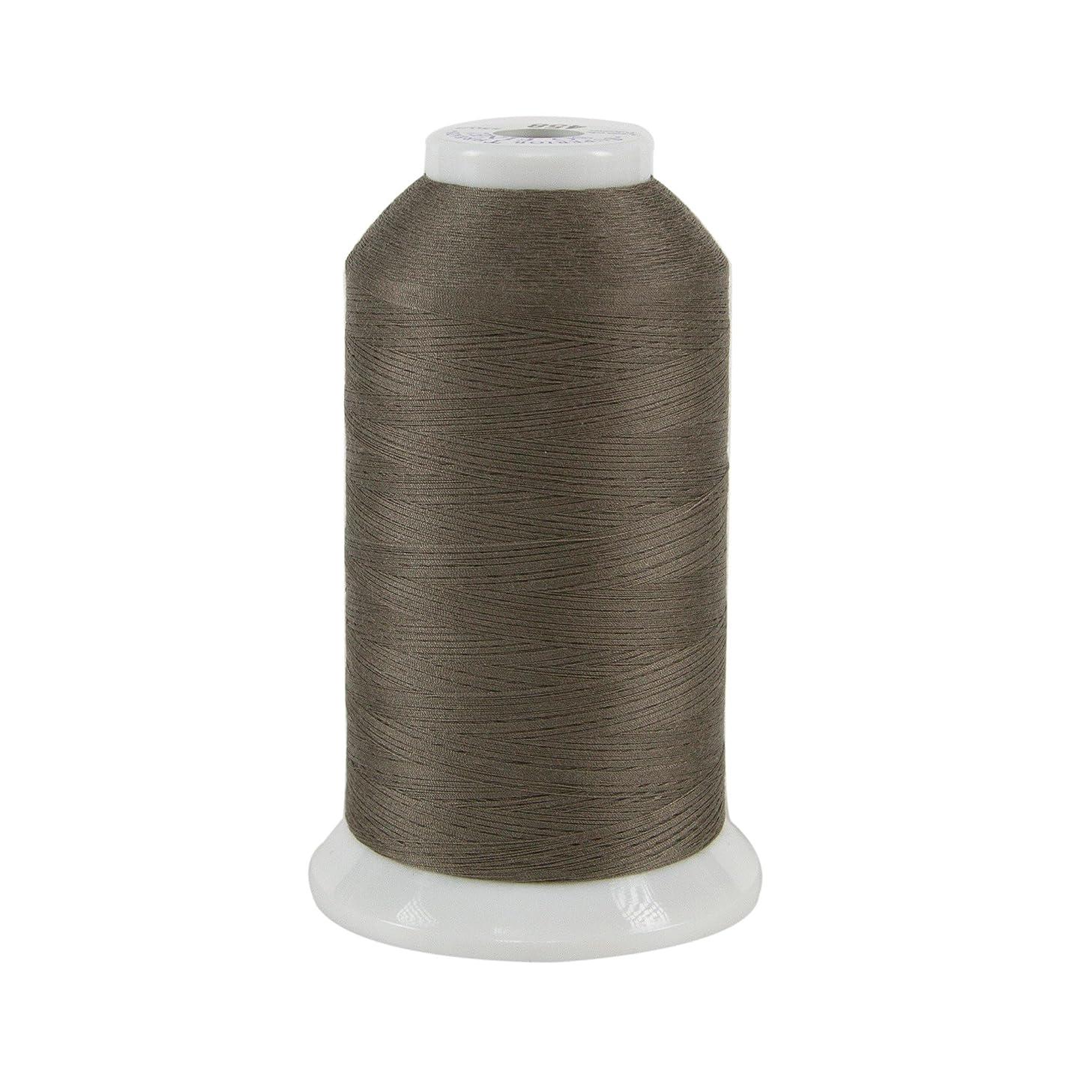 Superior Threads 11602-458 So Fine Lone Wolf 3-Ply 50W Polyester Thread, 3280 yd