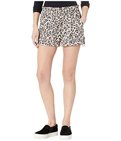 Sanctuary The Island Shorts (New Leopard) Women