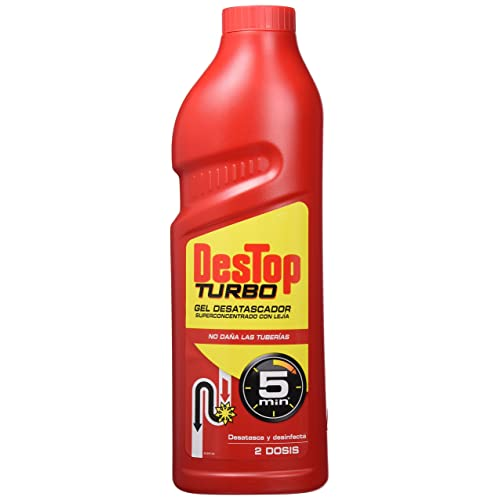 Destop Gel Turbo - 1 l