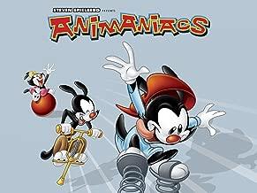 Steven Spielberg Presents Animaniacs: Vol. 2