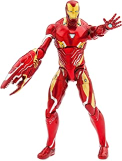 Marvel Iron Man Collector Edition Action Figure - Marvel Select