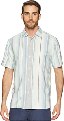 Posado Sands Camp Shirt