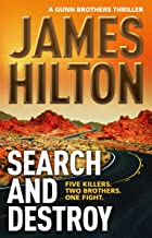 Search and Destroy: A Gunn Brothers Thriller