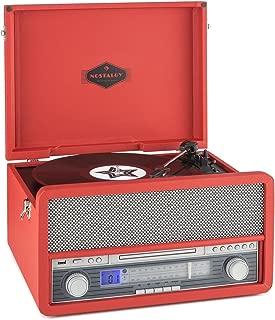 Amazon.es: Doble Pletina - Equipos de audio y Hi-Fi: Electrónica