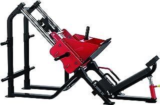 Reverse LEG Press sl7020Impulse–Prensa muslos inclinado a 45Grado