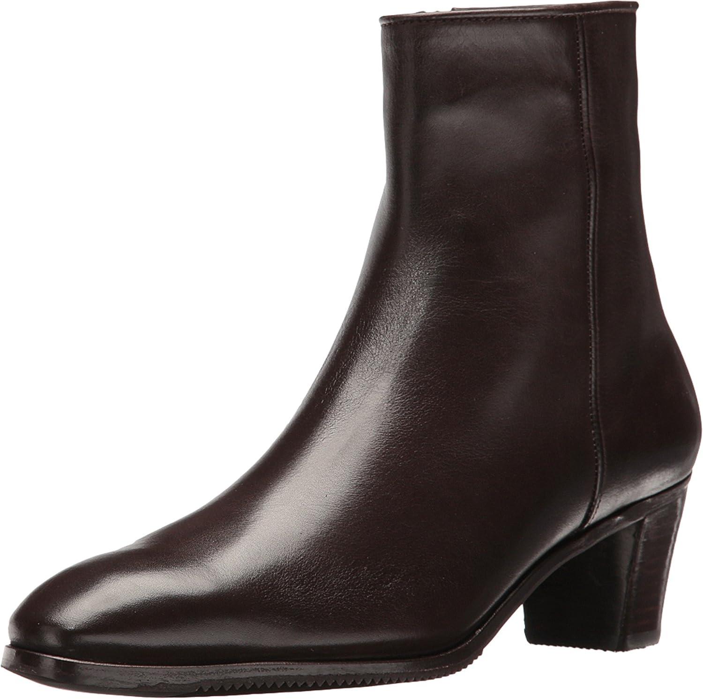 Gravati kvinnor läder Ankle Boot Boot Boot  förstklassig service