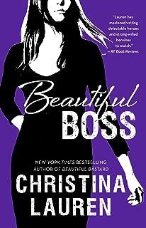 Beautiful Boss (The Beautiful Series Book 9)