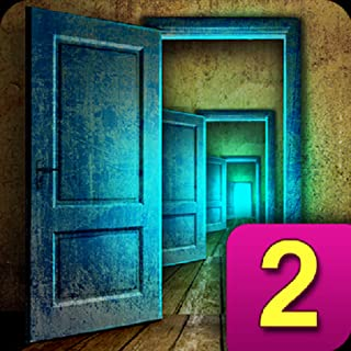 501 Free New Room Escape Game 2 - unlock door