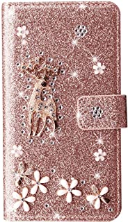 Leather Case Compatible with iPhone 11 Pro Max, Wallet Cover for iPhone 11 Pro Max Business Gifts, with Extra Waterproof Case Pouch