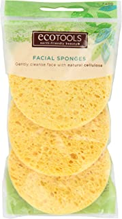 EcoTools: Three Cellulose Facial Sponges