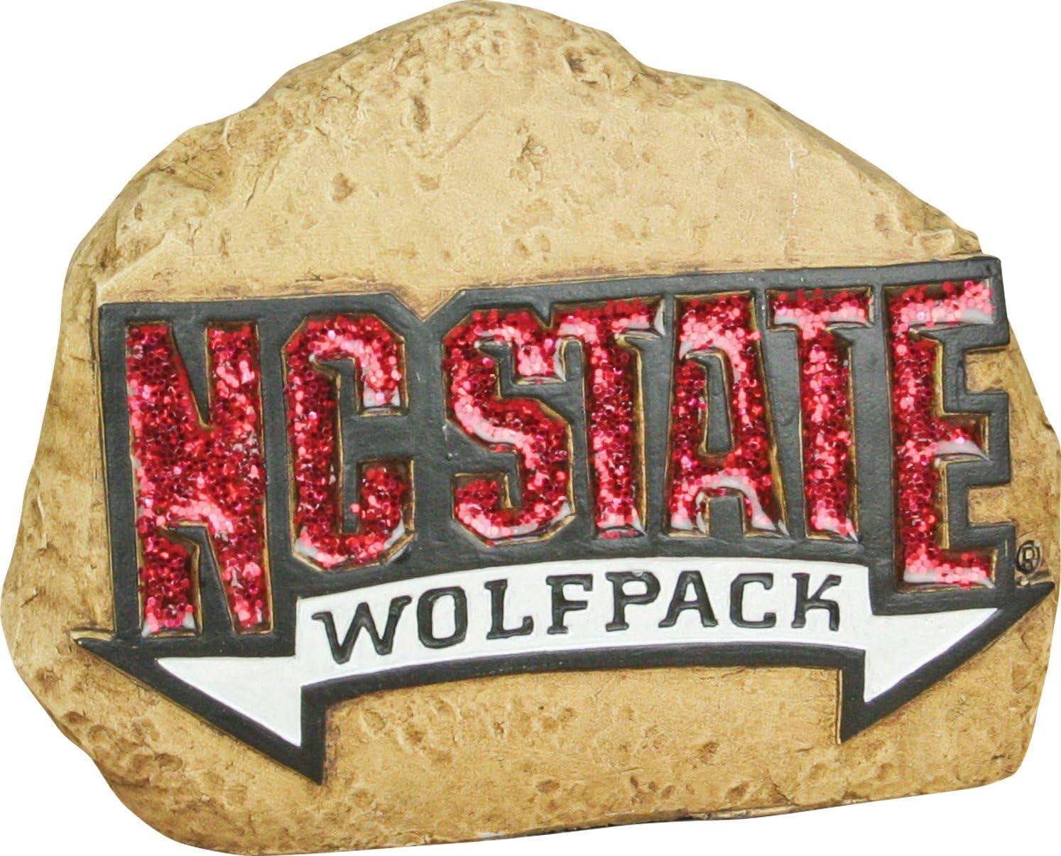 Superlatite N Carolina State Outlet sale feature Collegiate University Stone