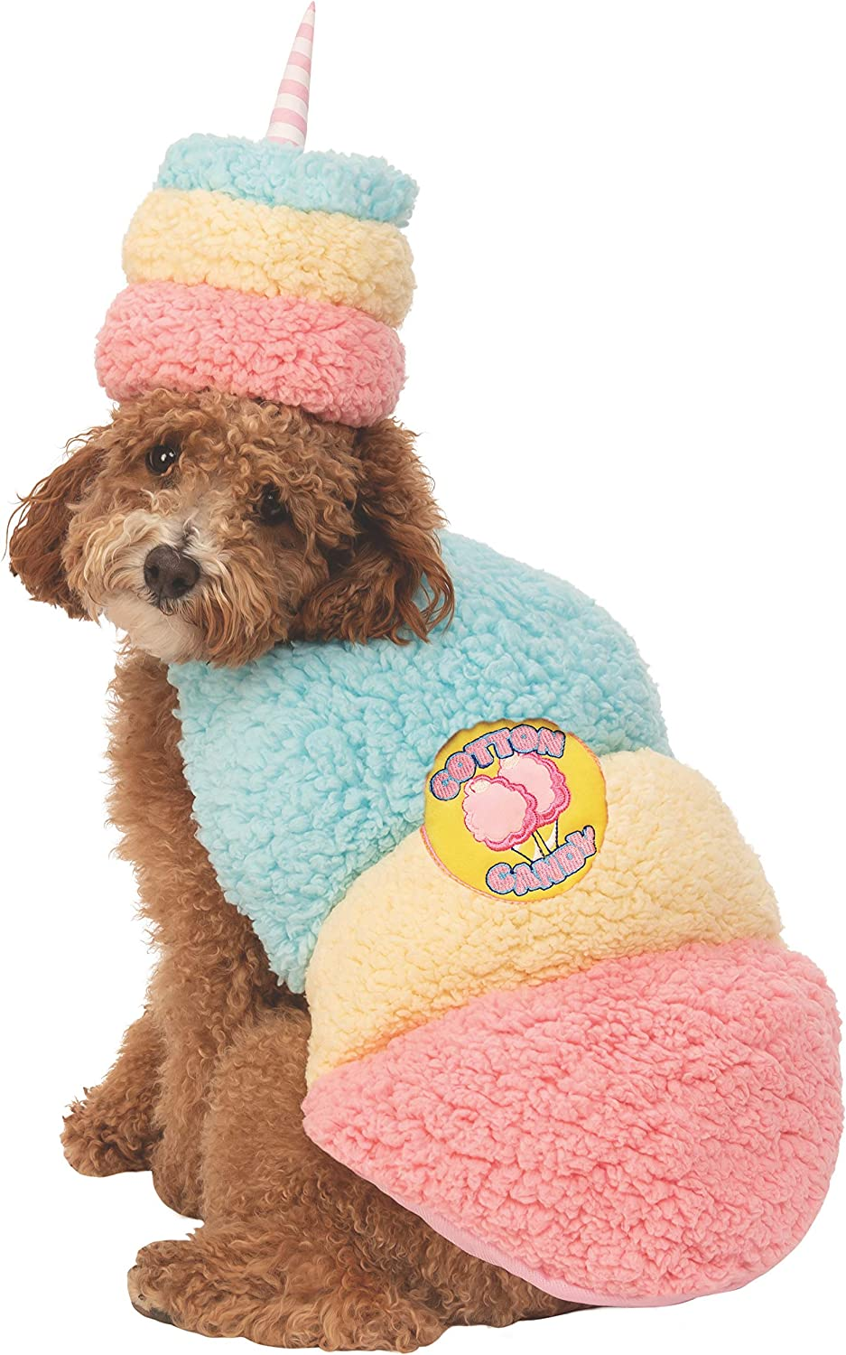 Rubies Easy-On Max 40% OFF Cotton Import Pet Costume Candy